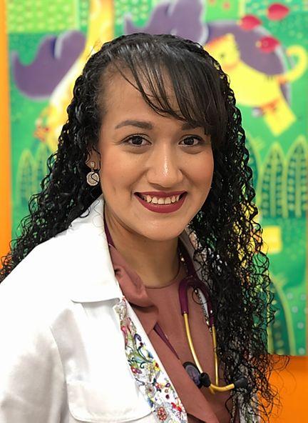 Nayeli Martinez, PNP-C